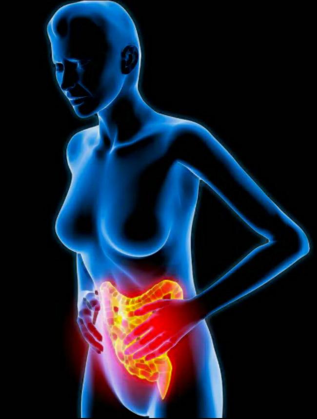 симптомные боли при раке толстой кишки
