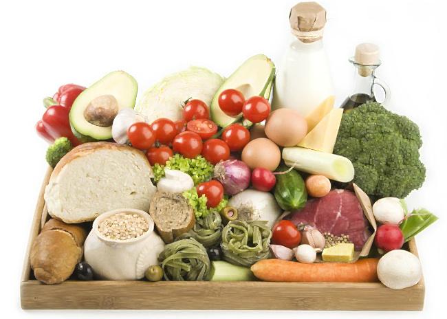 Правильное питание при метастазах в печени