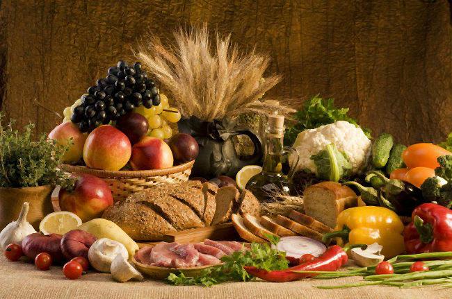 продукты полезные для печени