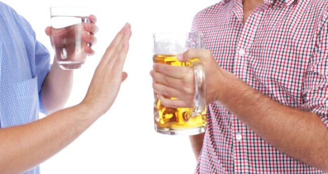 цирроз печени и алкоголь