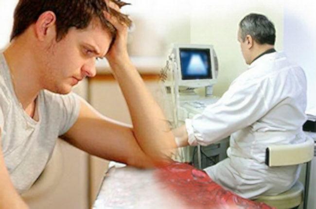 поражение прямой кишки при аденокарциономе