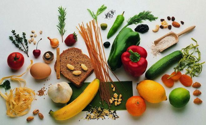 антираковое питание