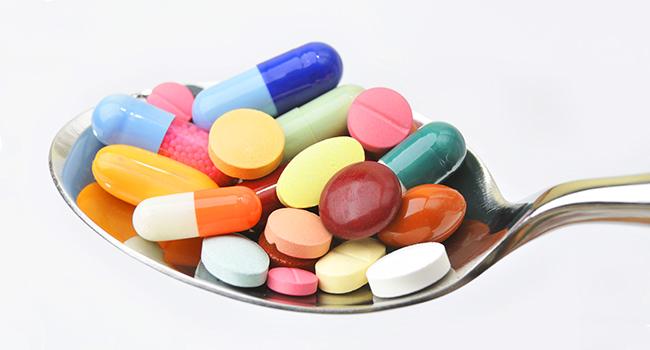 Лекарства при раке легких