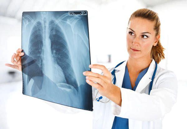 Стадии периферического рака легких: диагностика и лечение