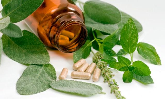 Травы для лечения рака желудка
