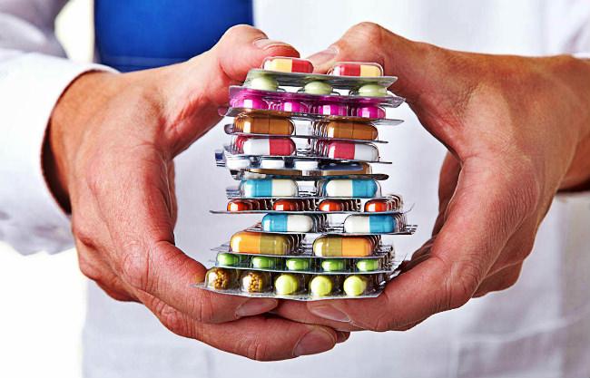 медикаменты повышающие гемоглобин