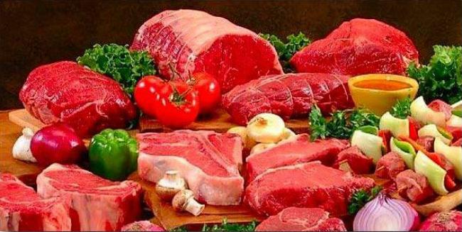 полезные для гемоглобина продукты