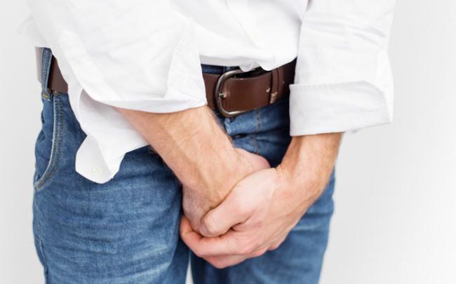 симптомы рака аденомы простаты