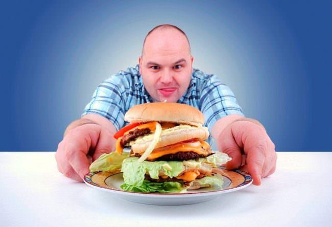 еда вызывающая аденокарциому