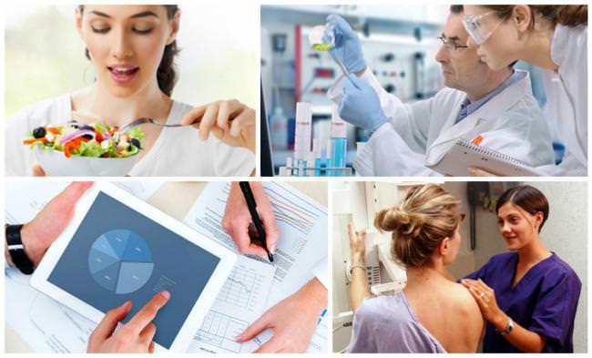питание при химиотерапии и после