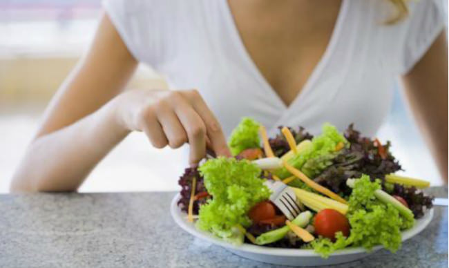 салат при раке груди