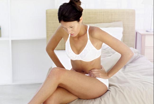 сомптом рака шейки матки