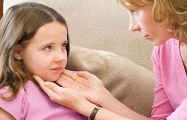 симптомы лимфосаркомы