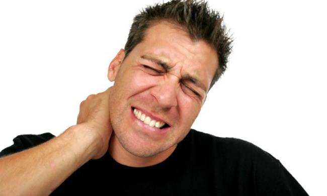 боли при лимфосаркоме