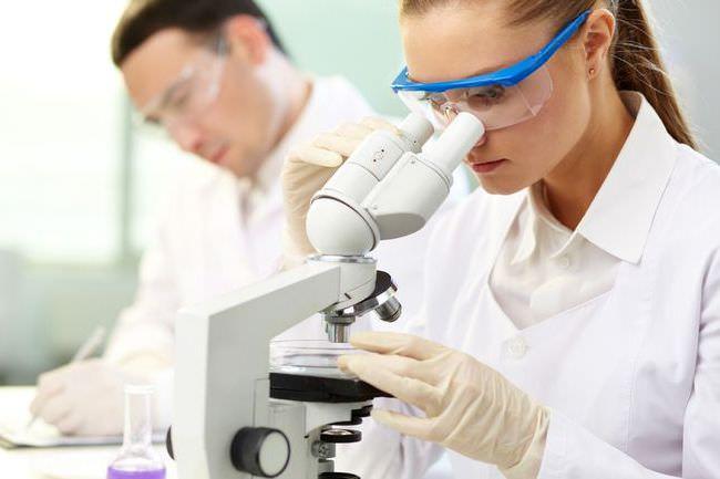 Показатели анализ крови при раке кишечника, соэ при онкологии