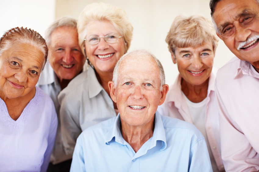 Where To Meet Senior Citizens In New Jersey