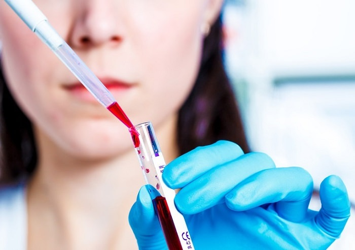 Маркеры крови на рак