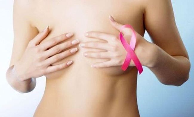 Прогноз при раке молочной железы