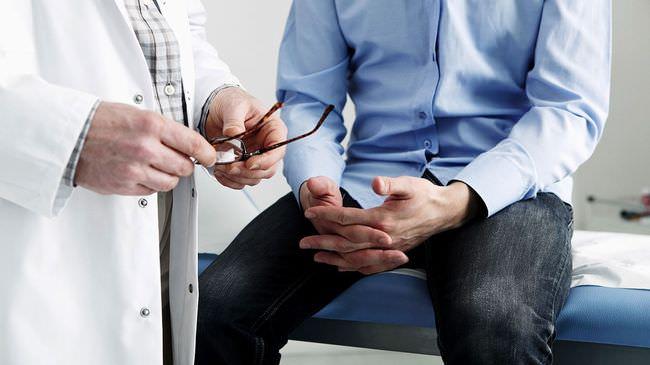 Онкомаркер ПСА на рак предстательной железы и его норма