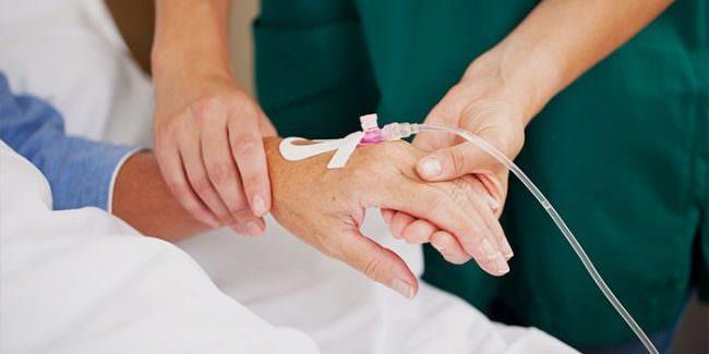 Через какое время после лучевой терапии можно делать химиотерапию — АНТИ-РАК