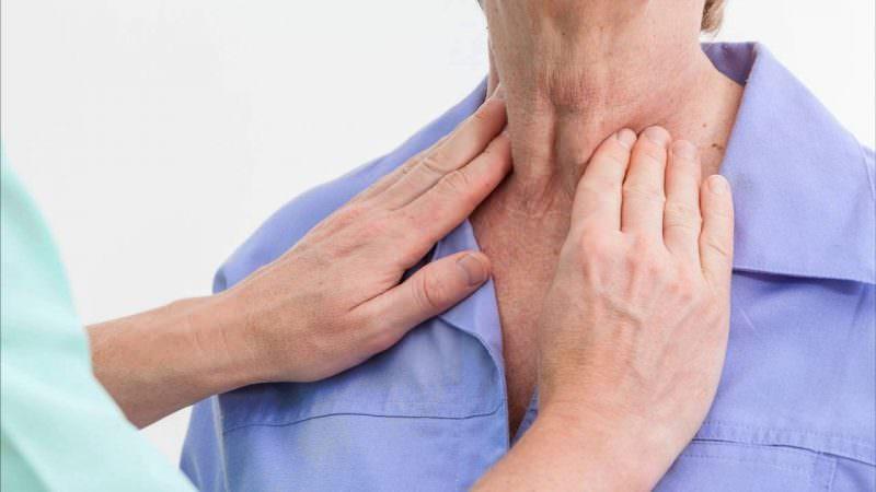 Плоскоклеточный рак гортани и горла – степени и прогноз