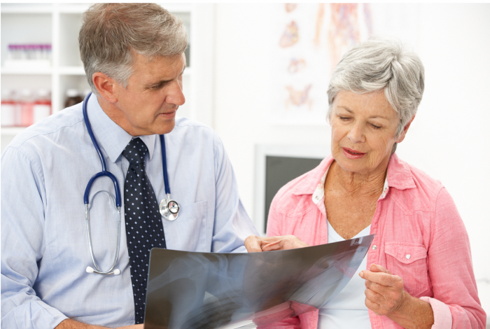 Метастазы в костях при раке