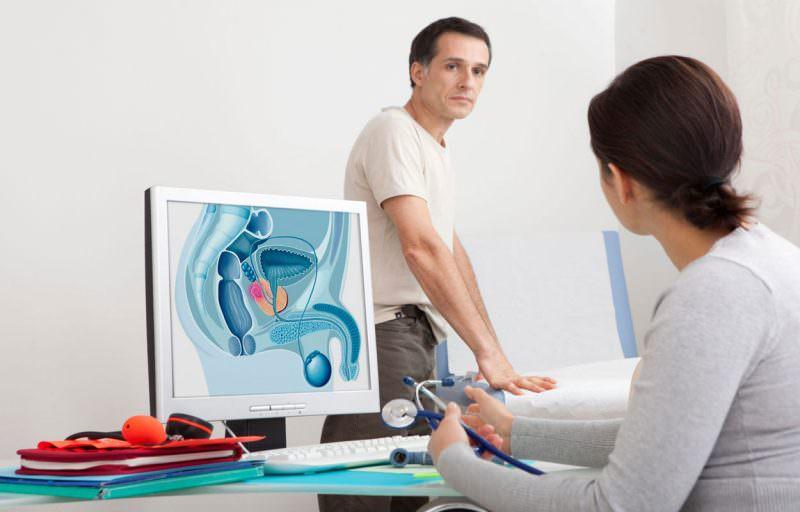 органосберегающие технологии при раке предстательной железы