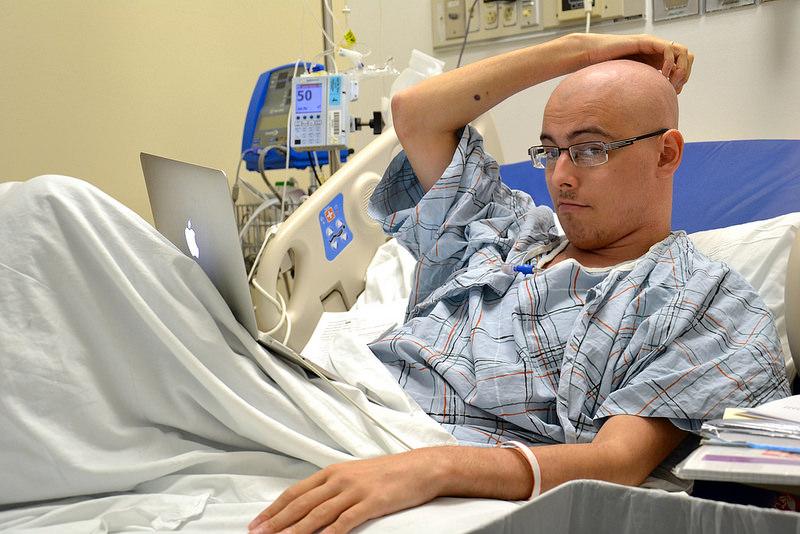 3 этапа лечения рака