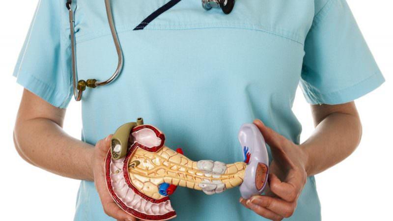 Лечение рака поджелудочной железы на разных стадиях