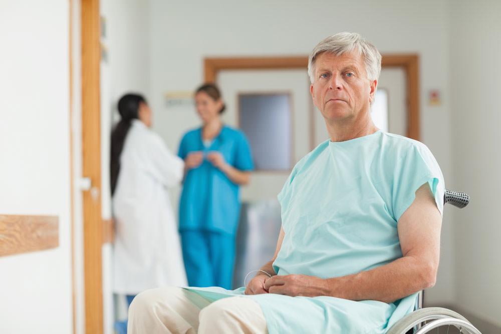 Как долго развивается рак простаты