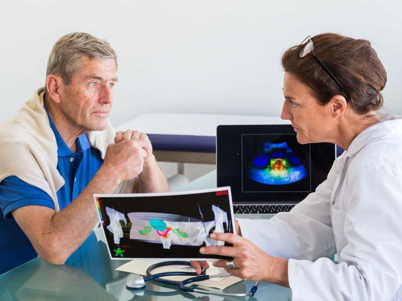 Рак простаты 3 степени Продолжительность жизни Лечение