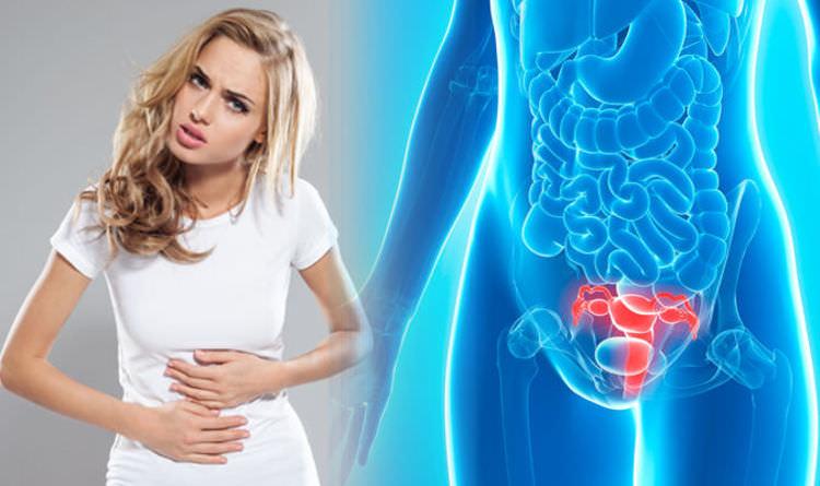 Рак яичника в менопаузе: симптомы и лечение