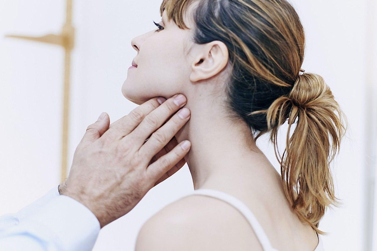Рак лимфоузлов симптомы и лечение
