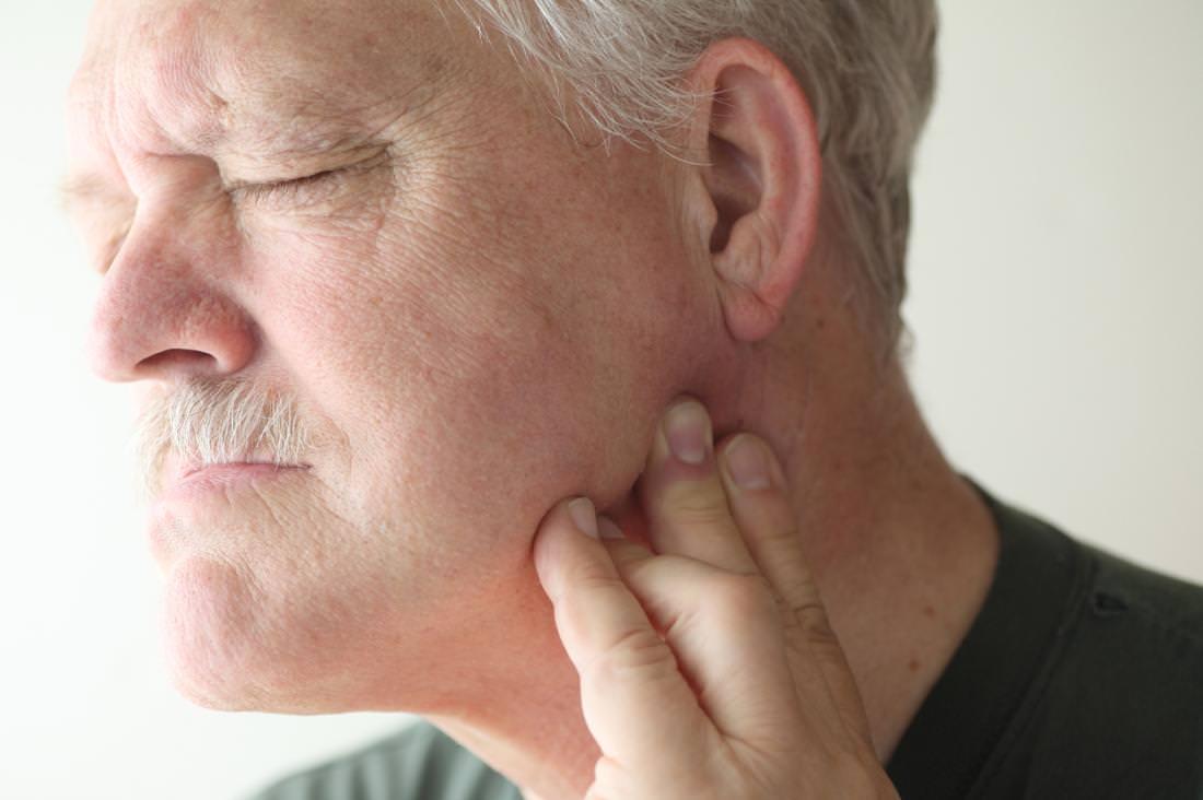 Рак надкостницы челюсти симптомы и лечение