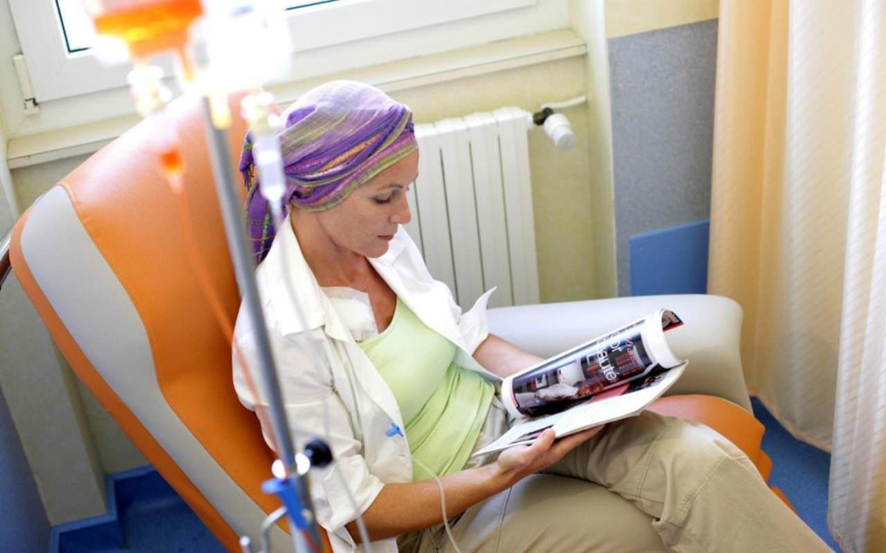 Как проводится химиотерапия при раке желудка и какие показания?