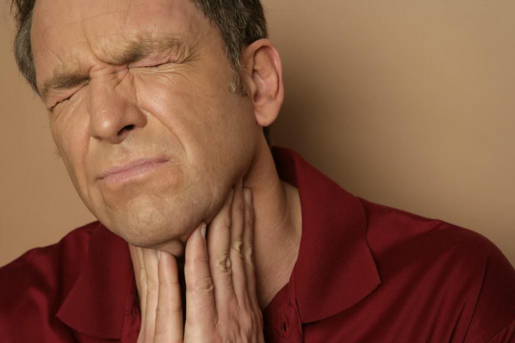 Рак носоглотки 4 стадии - лечение в центре лучевой терапии в Москве