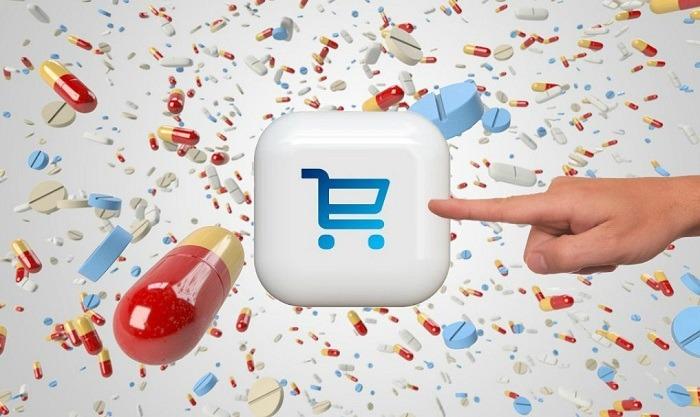 заказ лекарств