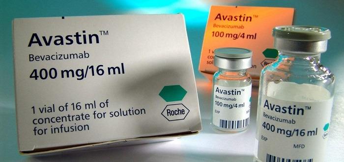 Медикамент Авастин