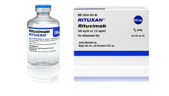Ритуксимаб