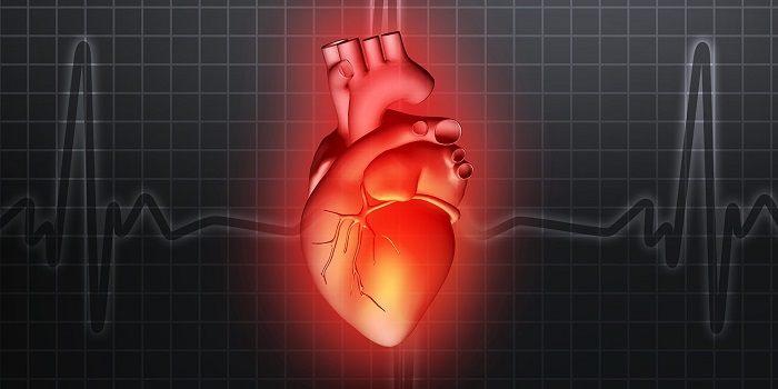 Хроническая форма недостаточности сердца
