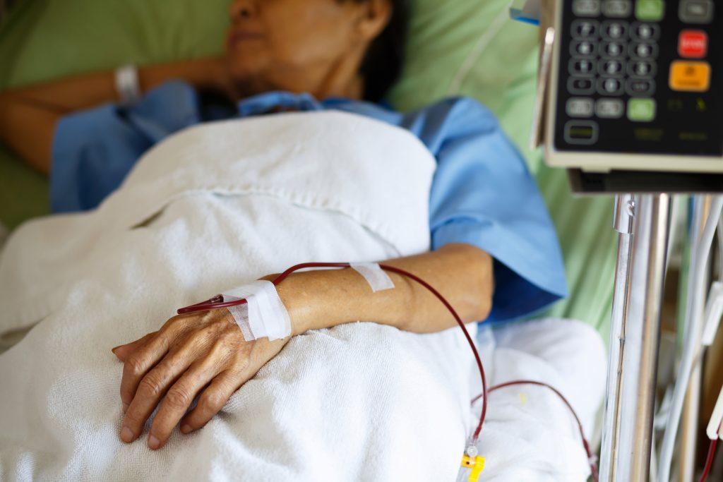 монохимиотерапия