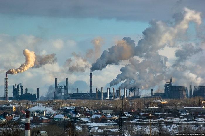 Неблагоприятные экологические факторы