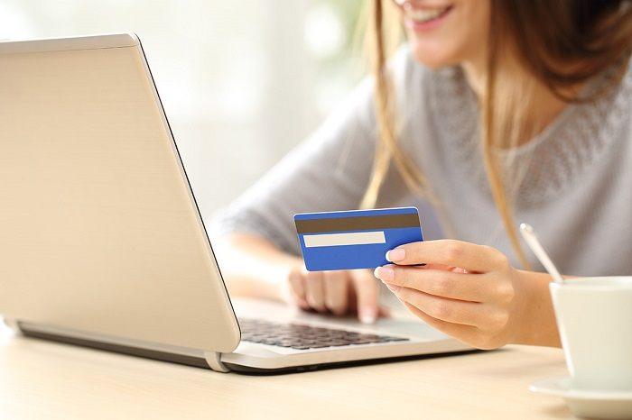 Онлайн-покупка