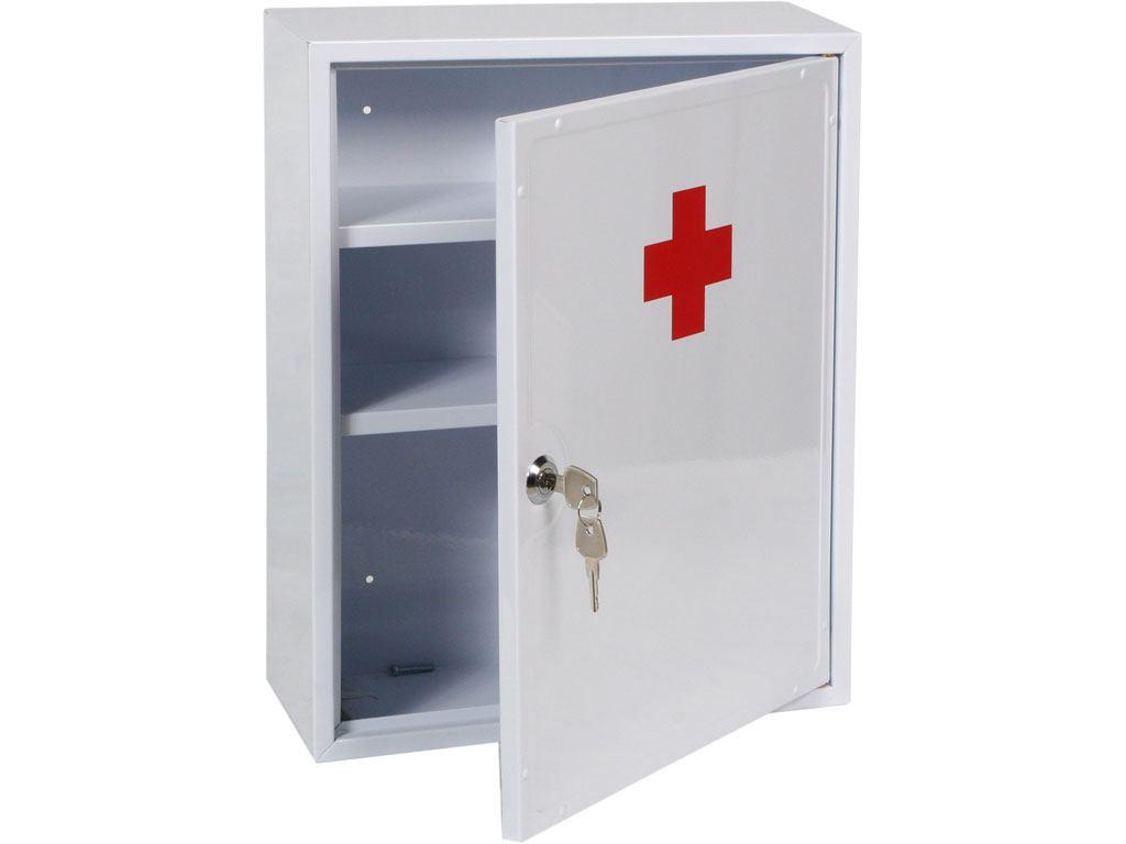 Сейф для медикаментов