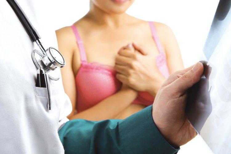 маммолог онколог