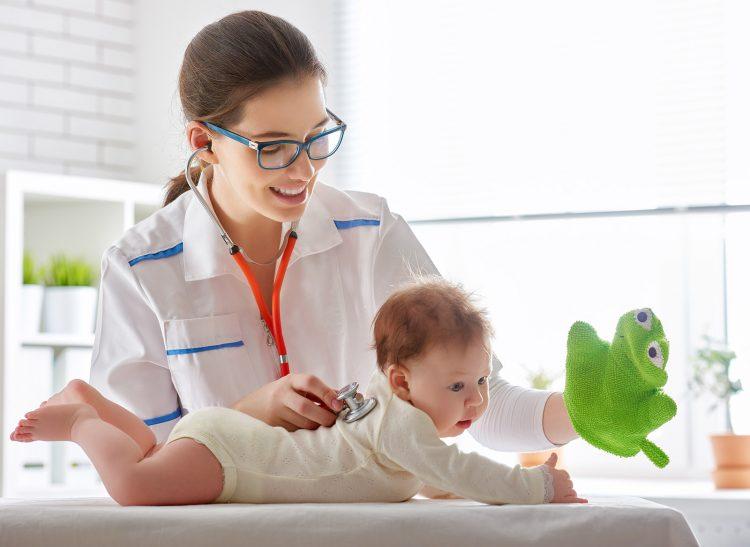 Лечение ребенка