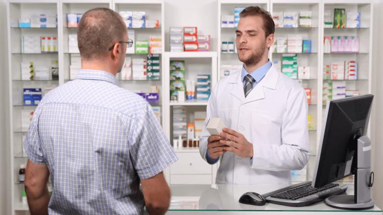 Покупка препарата