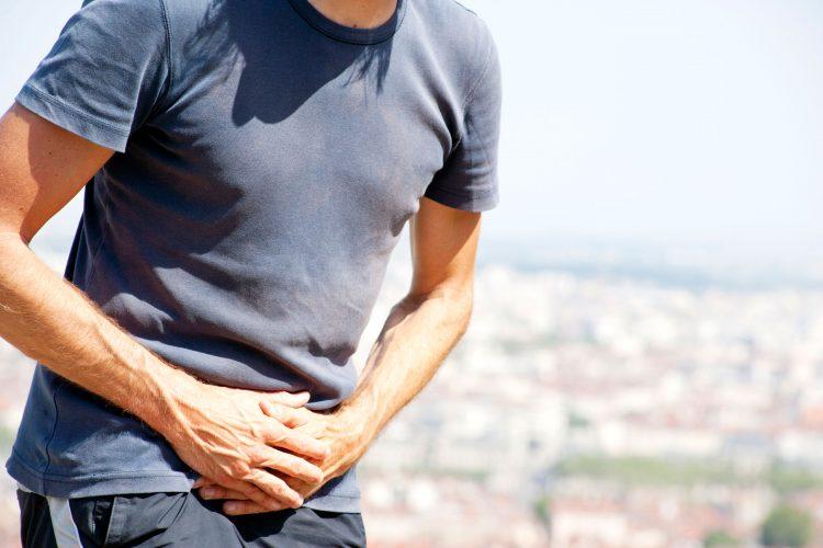Простата симптомы