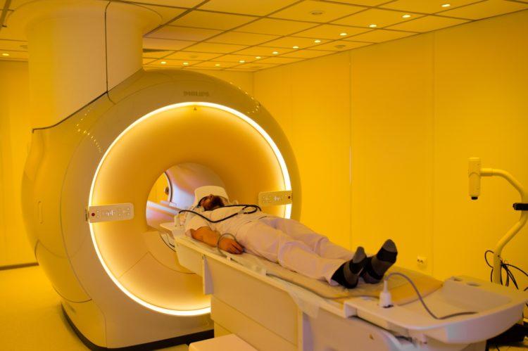 МРТ-сканирование
