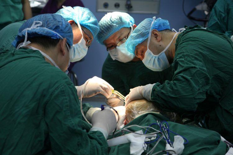 операция на голове